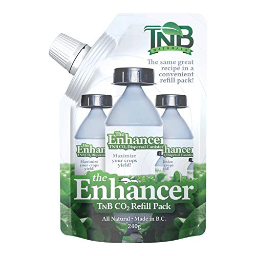 The Enhancer Refill Pack - London Grow
