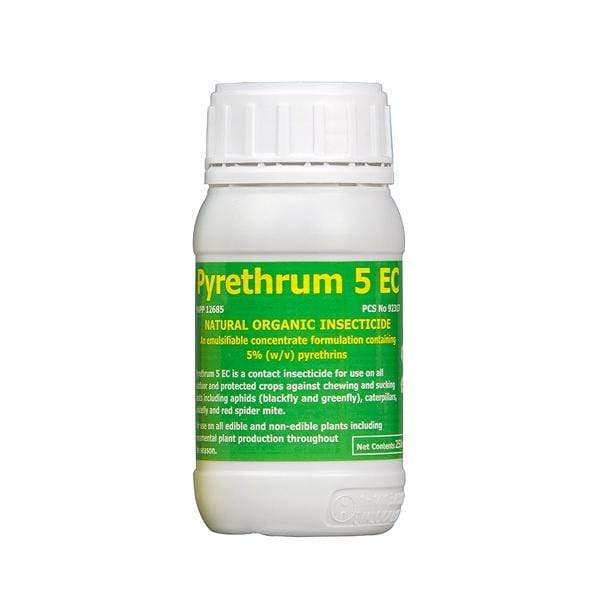 Agropharm - Pyrethrum 5EC 250ml - London Grow