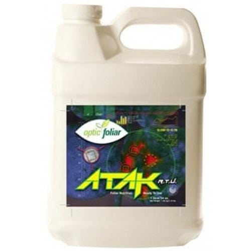 Optic Foliar ATAK RTU 1L - London Grow