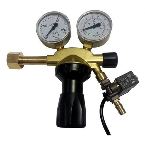 Dimlux - Pressure Reducing Valve with Magnetic Valve Pro - London Grow