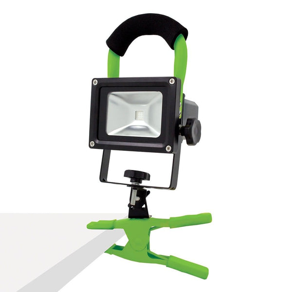 LUMii Green LED Work Light - London Grow