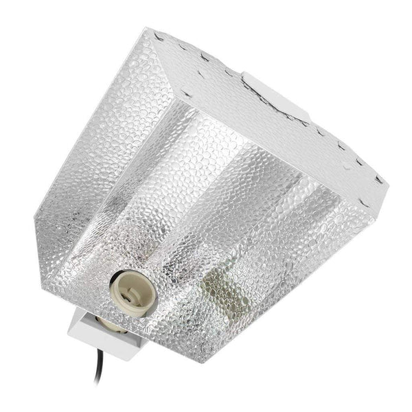 Lumii - Solar 315W Wide Angle Reflector - London Grow