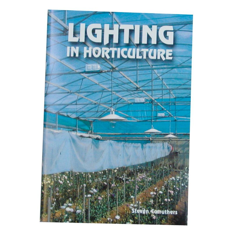 Lighting in Horticulture - London Grow