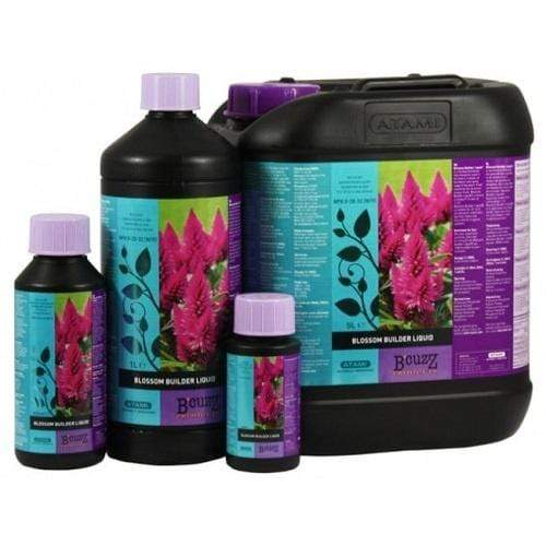 Atami Bcuzz Blossom Builder Liquid - London Grow