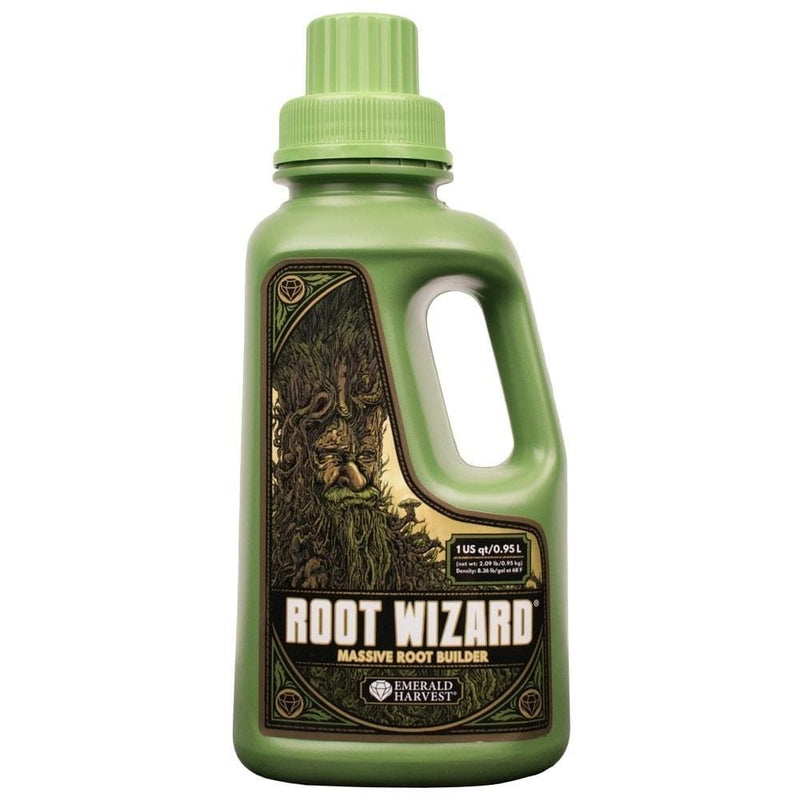 Emerald Harvest - Root Wizard 0.95L - London Grow