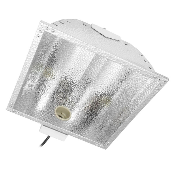 Lumii - Solar 315W Closed Reflector - London Grow