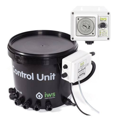 Nutriculture - Remote Brain Bucket for F&D Pro - London Grow