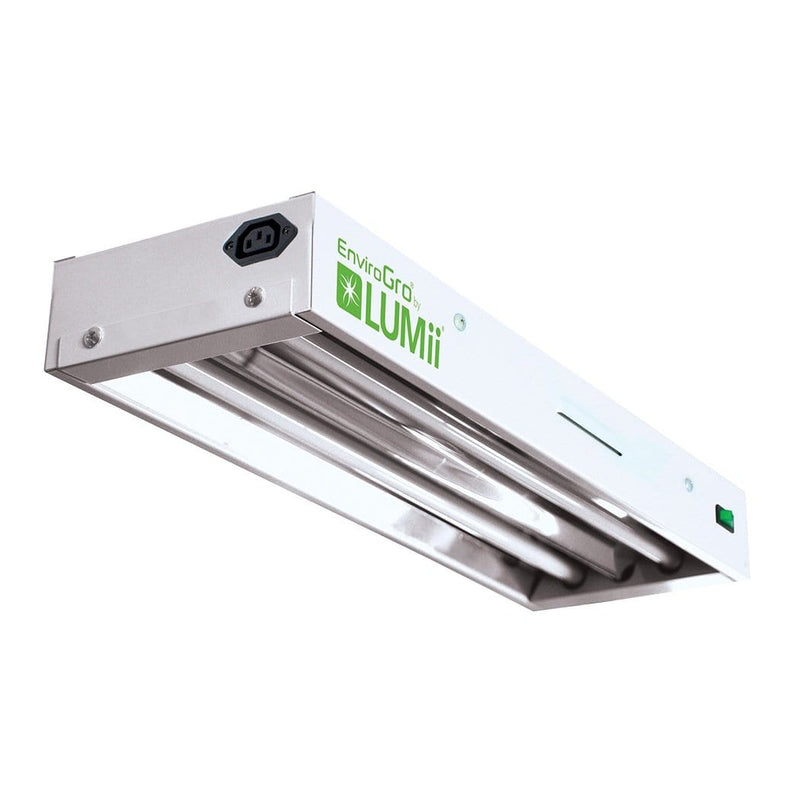 LUMii EnviroGro T5 Fixture - London Grow