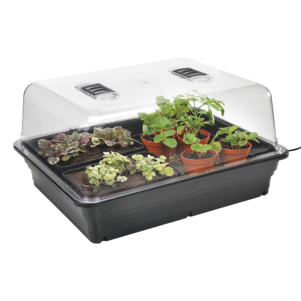 Stewart Large Variable Heated Propagator - London Grow