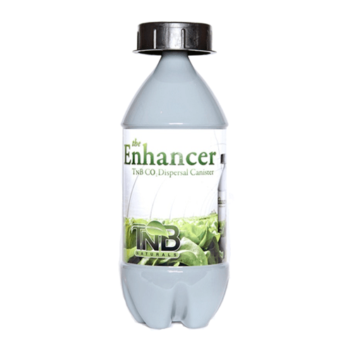 The Enhancer CO2 Bottle - London Grow