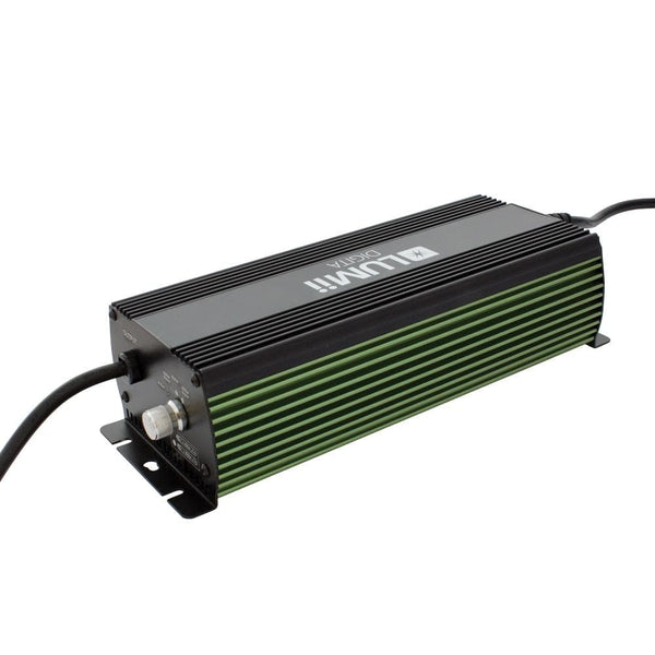 LUMii DIGITA Dimmable Ballast 600W - London Grow