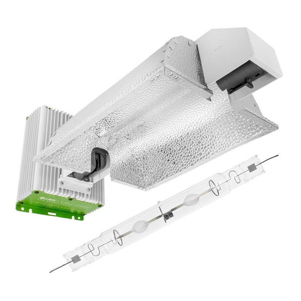 Lumii - Solar 630W DE Fixture with Lumii GRO Bulb - London Grow