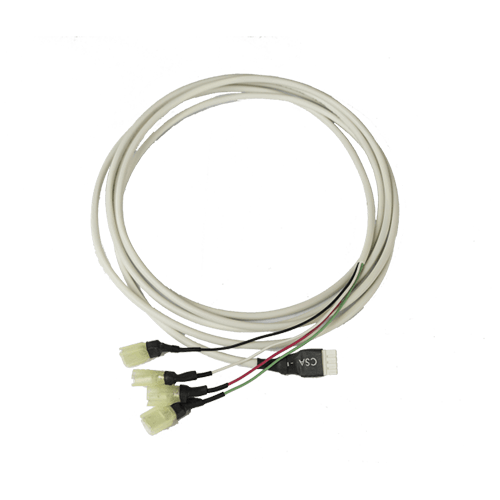 Opengrow - Pre assembled Solenoid Cable (2 meters) - London Grow