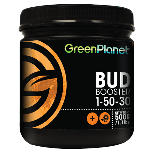 Green Planet Bud Booster - London Grow