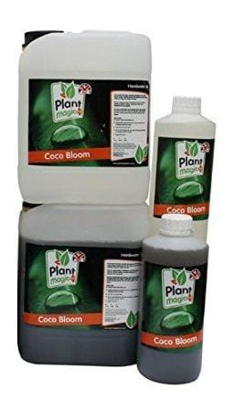 Plant Magic Coco Bloom A&B Hard Water - London Grow