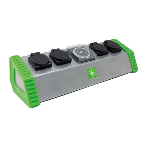 LUMii Socket Contactor - London Grow