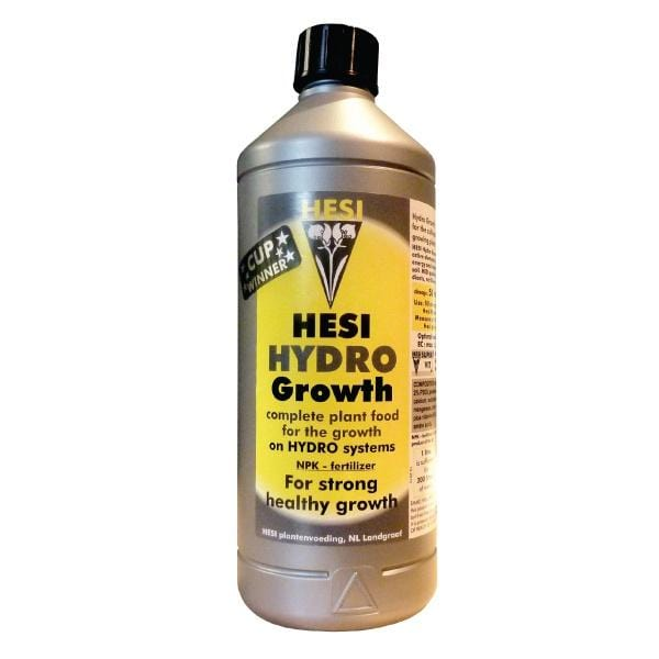 Hesi Hydro Grow - London Grow