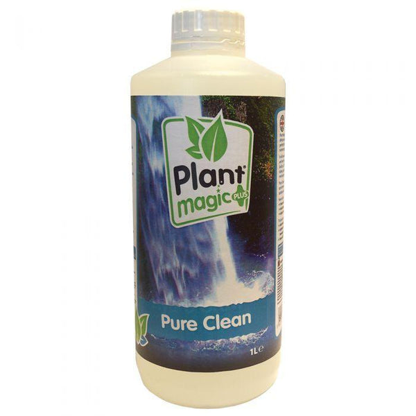 Plant Magic Pure Clean - London Grow