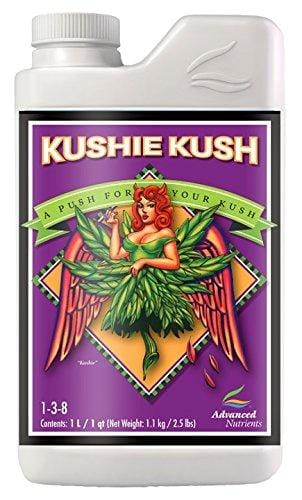 Advanced Nutrients Kushie Kush 1L - London Grow