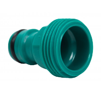"Xcellent K-734 3/4"" Push-in Male Coupling - London Grow"