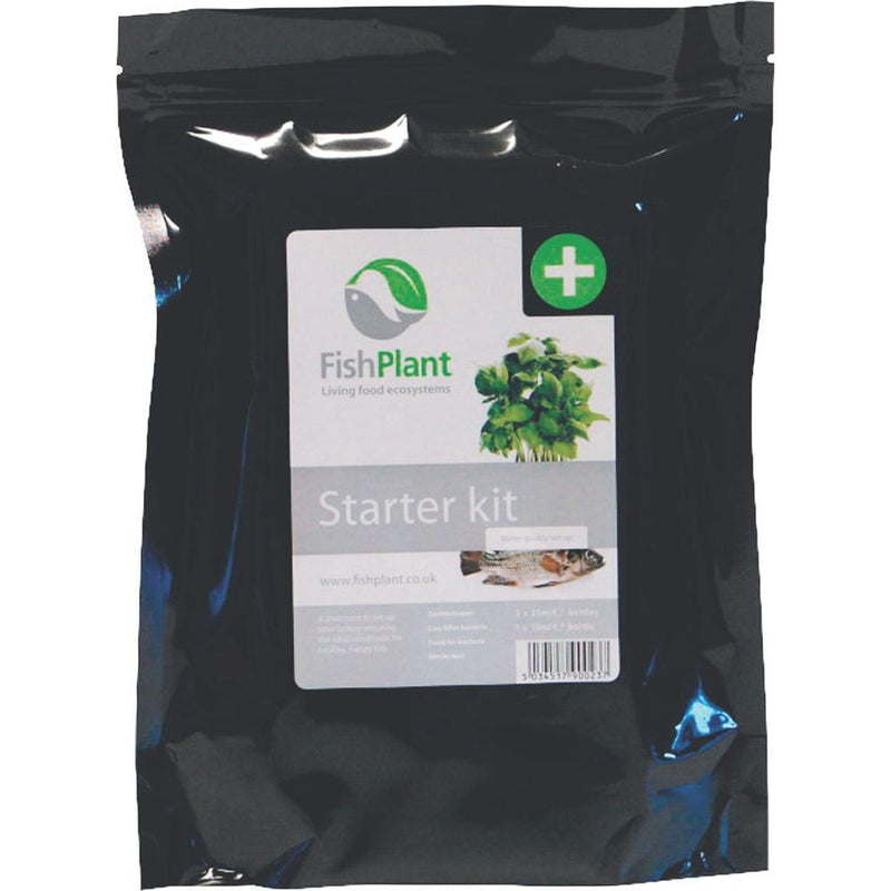 FishPlant Starter Kit - London Grow