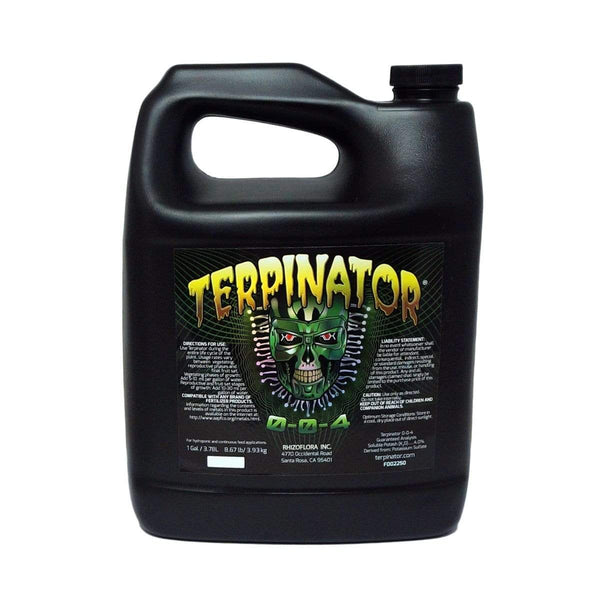 Green Planet Terpinator - London Grow
