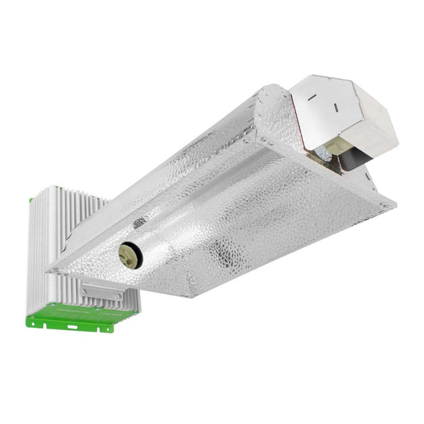 Lumii - Solar 630W Twin CDM Fixture - London Grow