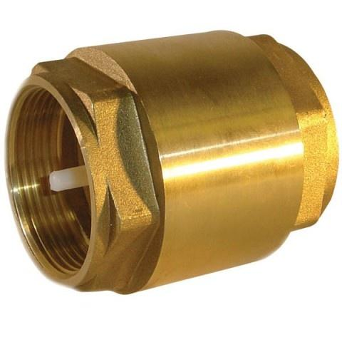"Brass Intermediate Valve 3/4"" - London Grow"