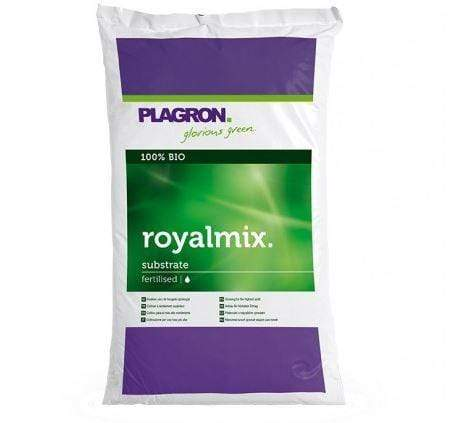 Plagron - Royalmix 50L - London Grow