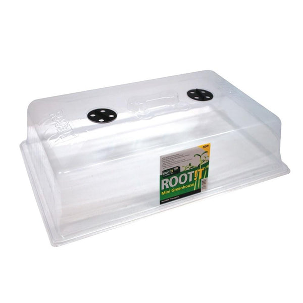 ROOT!T Propagator Lids - London Grow
