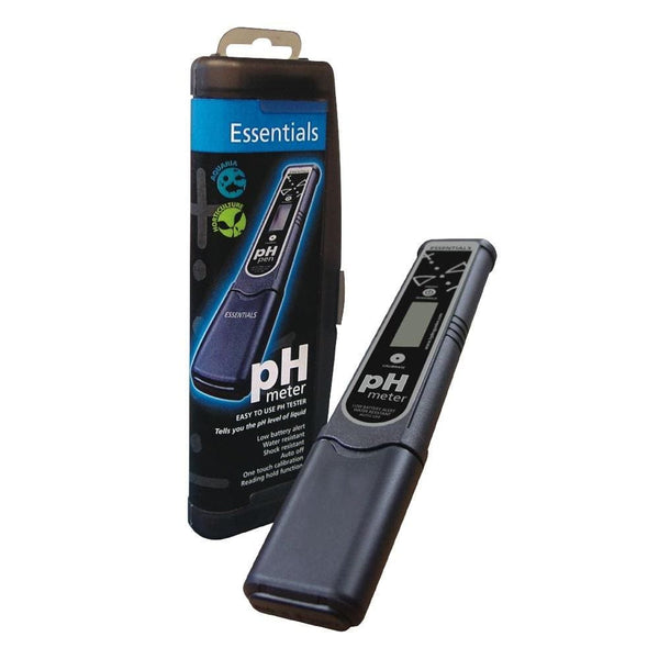Essentials - pH Meter - London Grow