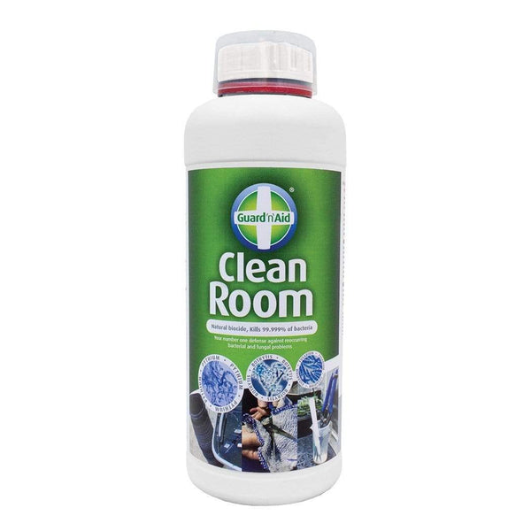 Guard'n'Aid CleanRoom 1L - London Grow