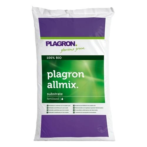 Plagron - Allmix 50L - London Grow