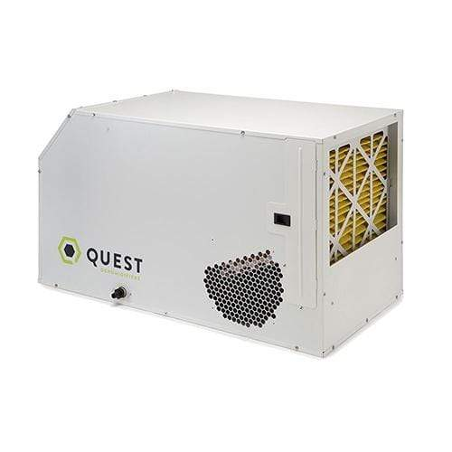 Quest - 155 Overhead Dehumidifier - London Grow
