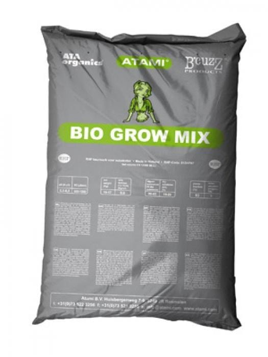 Atami Bio Soil 50L - London Grow