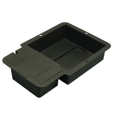 Autopot - 1Pot Tray And Lid (Black) - London Grow