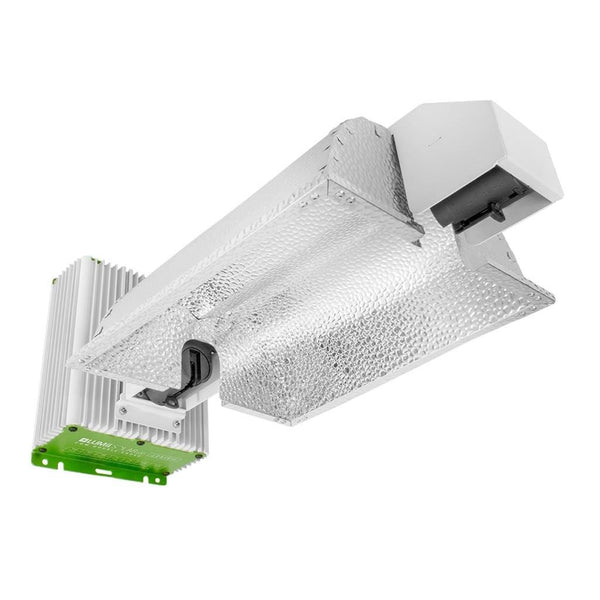 Lumii - Solar 630W DE CDM Fixture - London Grow