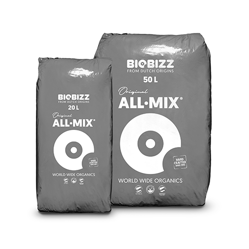 Biobizz All Mix Potting Soil - London Grow