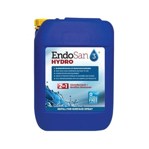EndoSan Hydro 3 Surface Disinfectant - London Grow