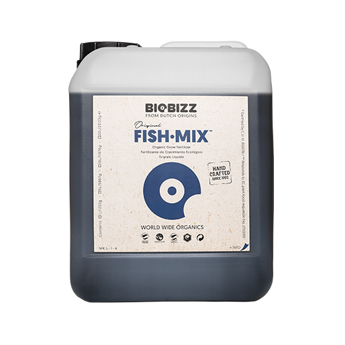 BioBizz Fish-Mix 5L - London Grow
