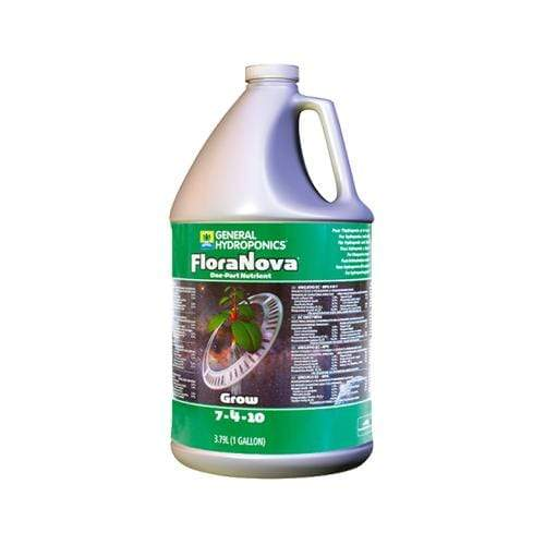 General Hydroponics FloraNova Grow Gallon - London Grow