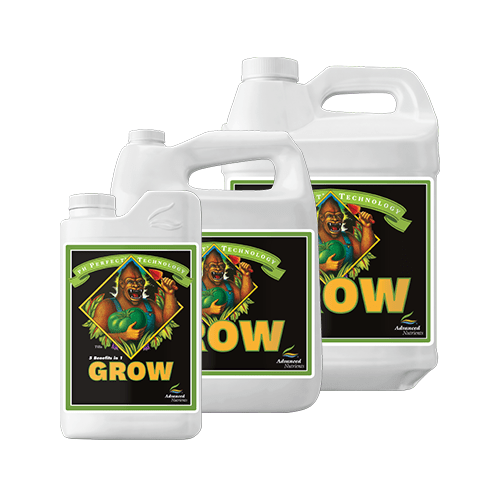 Advanced Nutrients Grow - London Grow