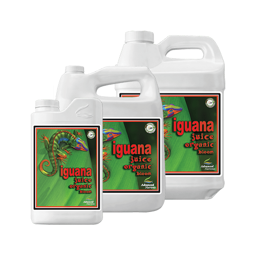 Advanced Nutrients Iguana Juice Bloom - London Grow