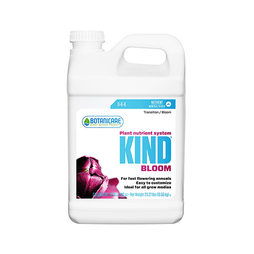 Botanicare KIND Bloom 9.46L - London Grow