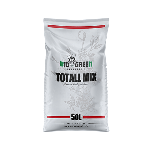 Biogreen Totall Mix - London Grow