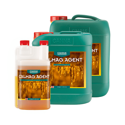 CANNA CALMAG AGENT - London Grow