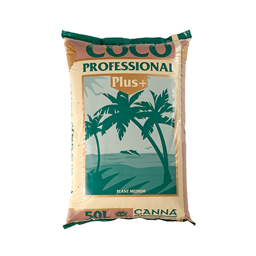 CANNA Coco Professional Plus 50L - London Grow