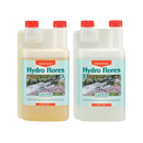 CANNA Hydro Flores Hard Water (A+B) 1L - London Grow