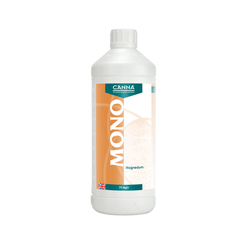 CANNA Mono Magnesium (MgO 7%) 1L - London Grow