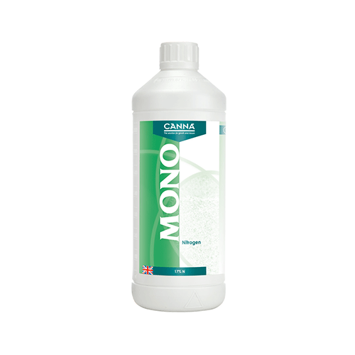 CANNA Mono Nitrogen (N 27%) 1L - London Grow